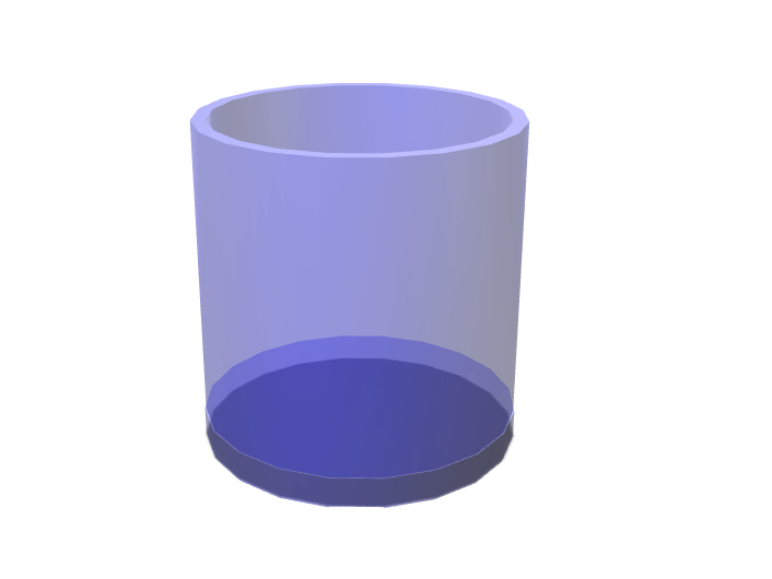 owen cup - 3D design by owenstueve Sep 16, 2017