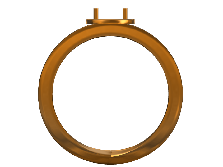 RINGTING V - 3D design by Kiiz Zeeh May 21, 2017