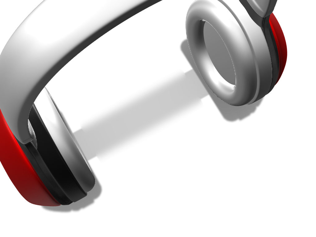 Headphone - 3D design by kahuc002.315 Mar 5, 2018
