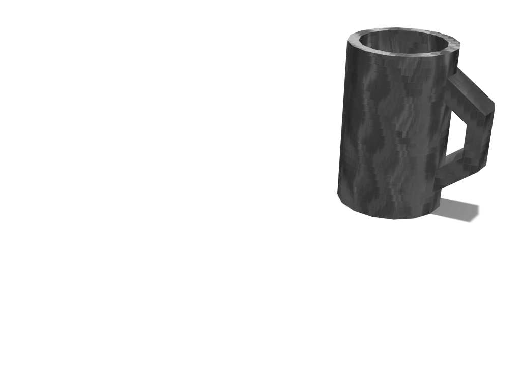 MUG - 3D design by macar023.315 Mar 5, 2018