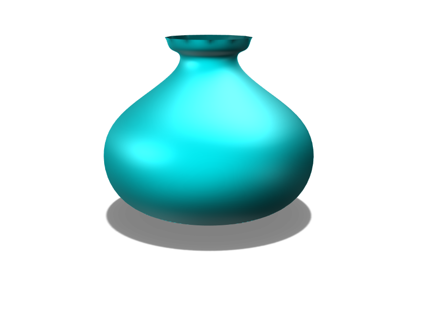 vase - 3D design by thompsonpa81 Feb 8, 2018
