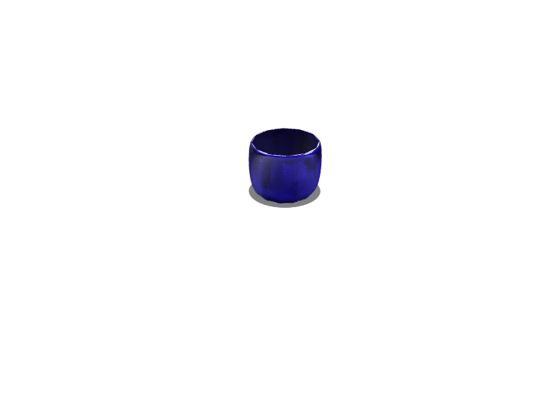 CUp - 3D design by 22millerz Dec 13, 2017