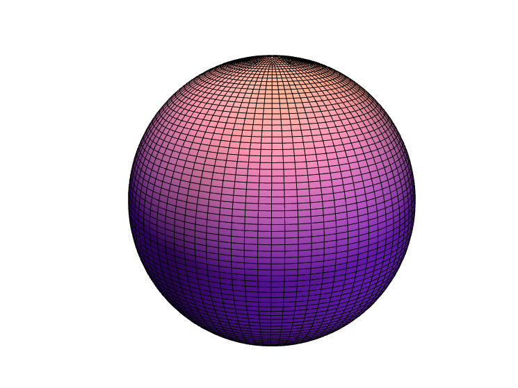 a sphere - 3D design by Holly Kerenza Hill on May 27, 2018