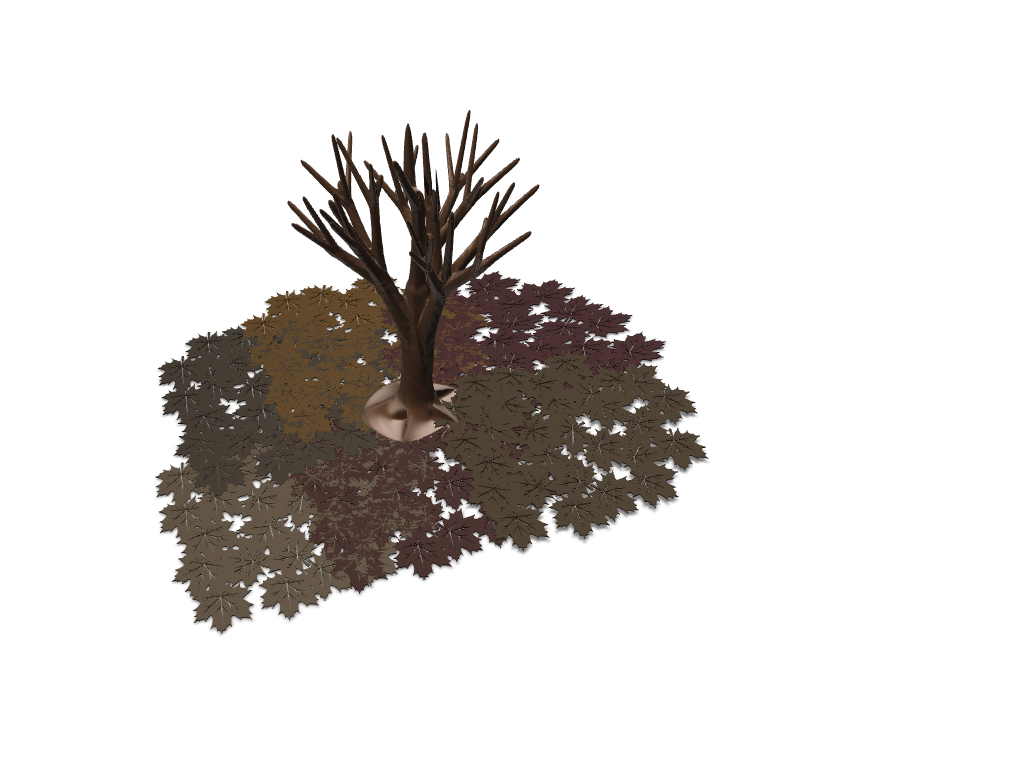 tree1 - 3D design by vincent.ogg Nov 16, 2017