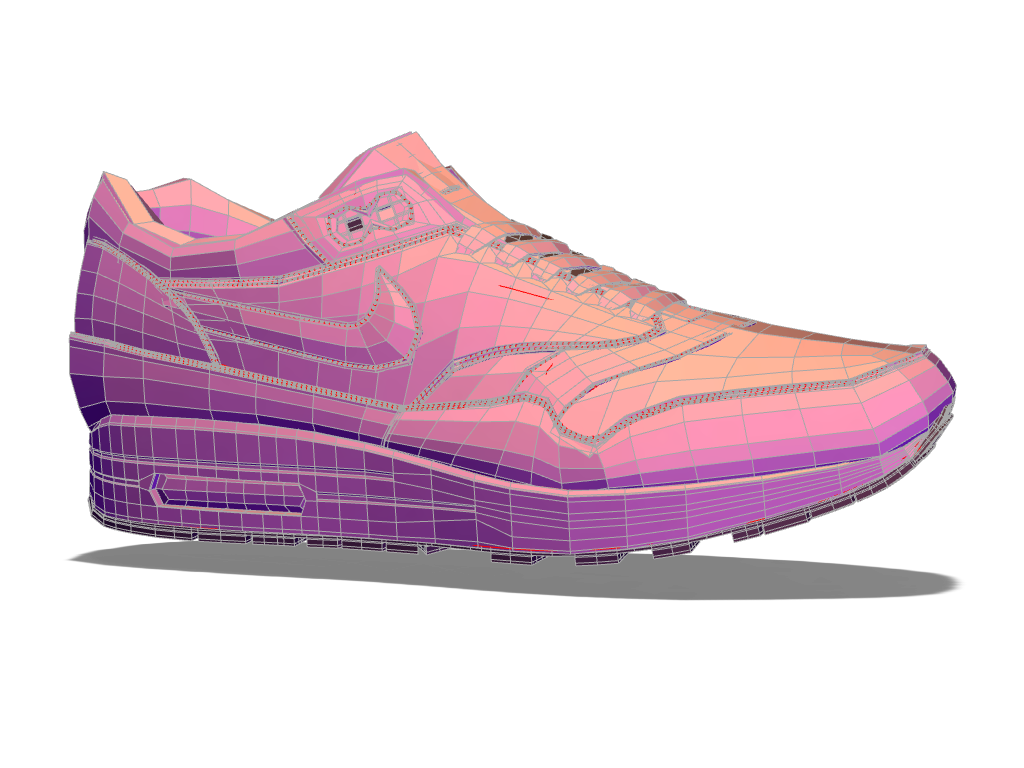 AIR MAX - 3D design by MistaSicK 1 Mar 29, 2018