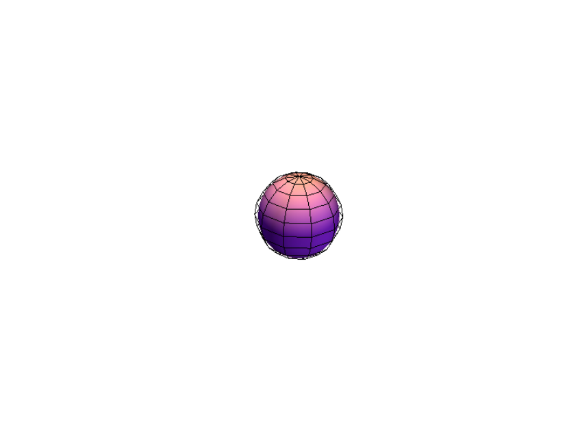 bouncy ball - 3D design by pbkrzy Aug 11, 2017