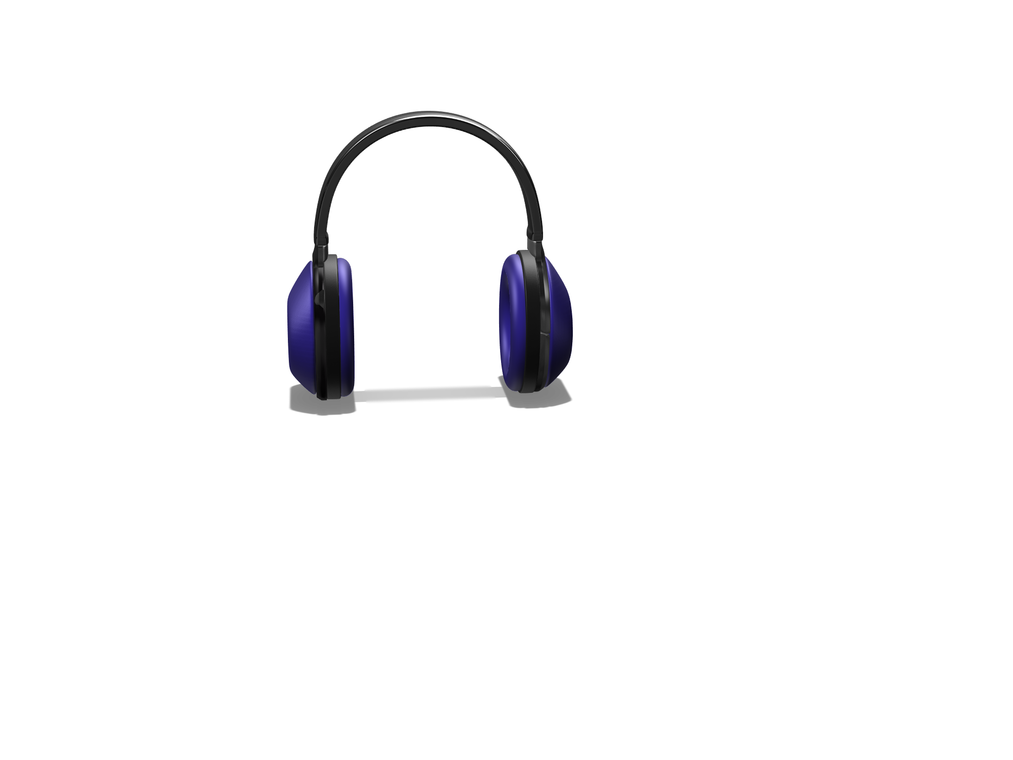 Headphone001 - 3D design by Nuno Carloto Mar 17, 2018