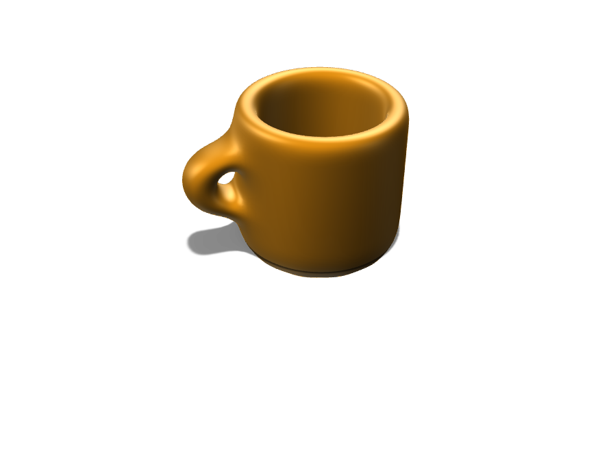 Mug Tutorial-Camila - 3D design by cdelapena21 on Nov 1, 2017