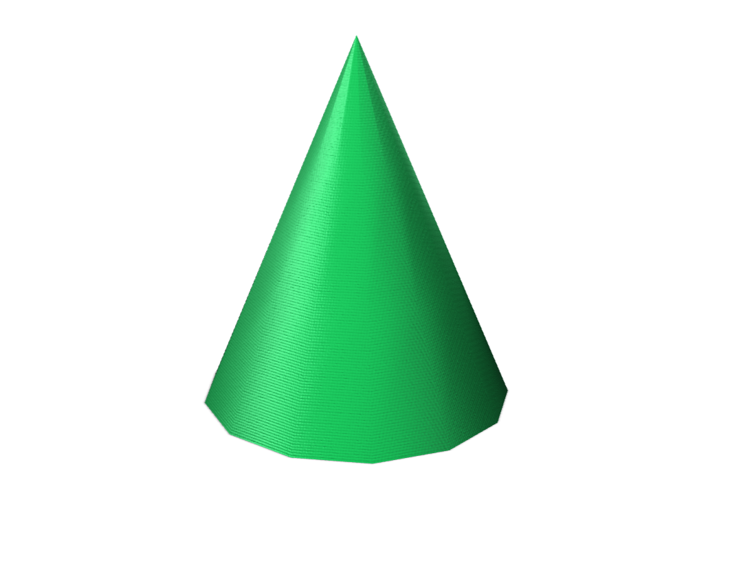 christmas tree - 3D design by ruby.school Nov 21, 2017