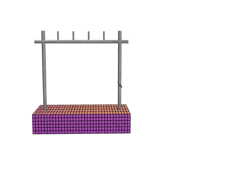Jewellery Holder - 3D design by projectprototype123 Feb 22, 2018