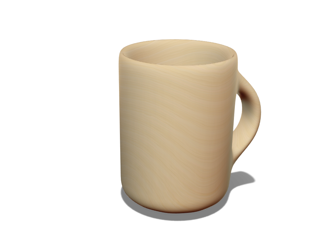 My mug 2 - 3D design by Oliexc on Mar 5, 2018
