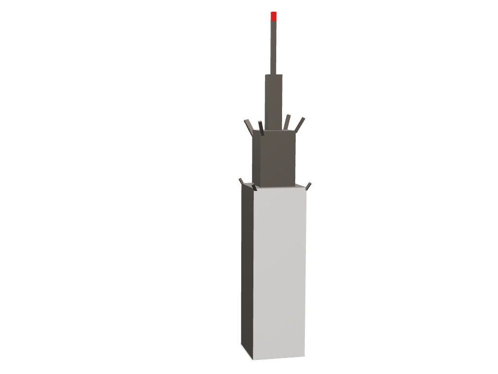 Empire State Building - 3D design by jason.bro Sep 26, 2017
