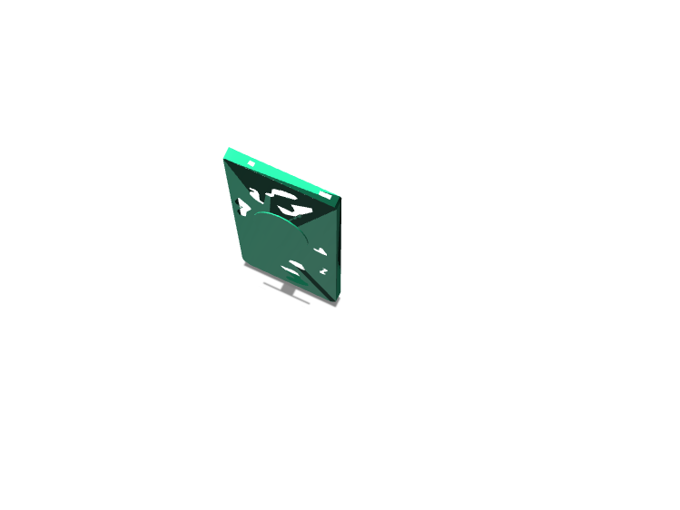 ipod case - 3D design by Joshua on Sep 21, 2017