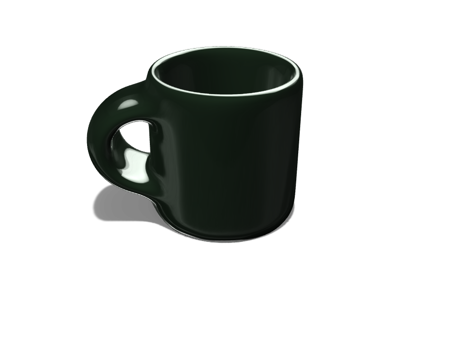 Mug- Charlotte Dudis - 3D design by cdudis21 on Nov 1, 2017