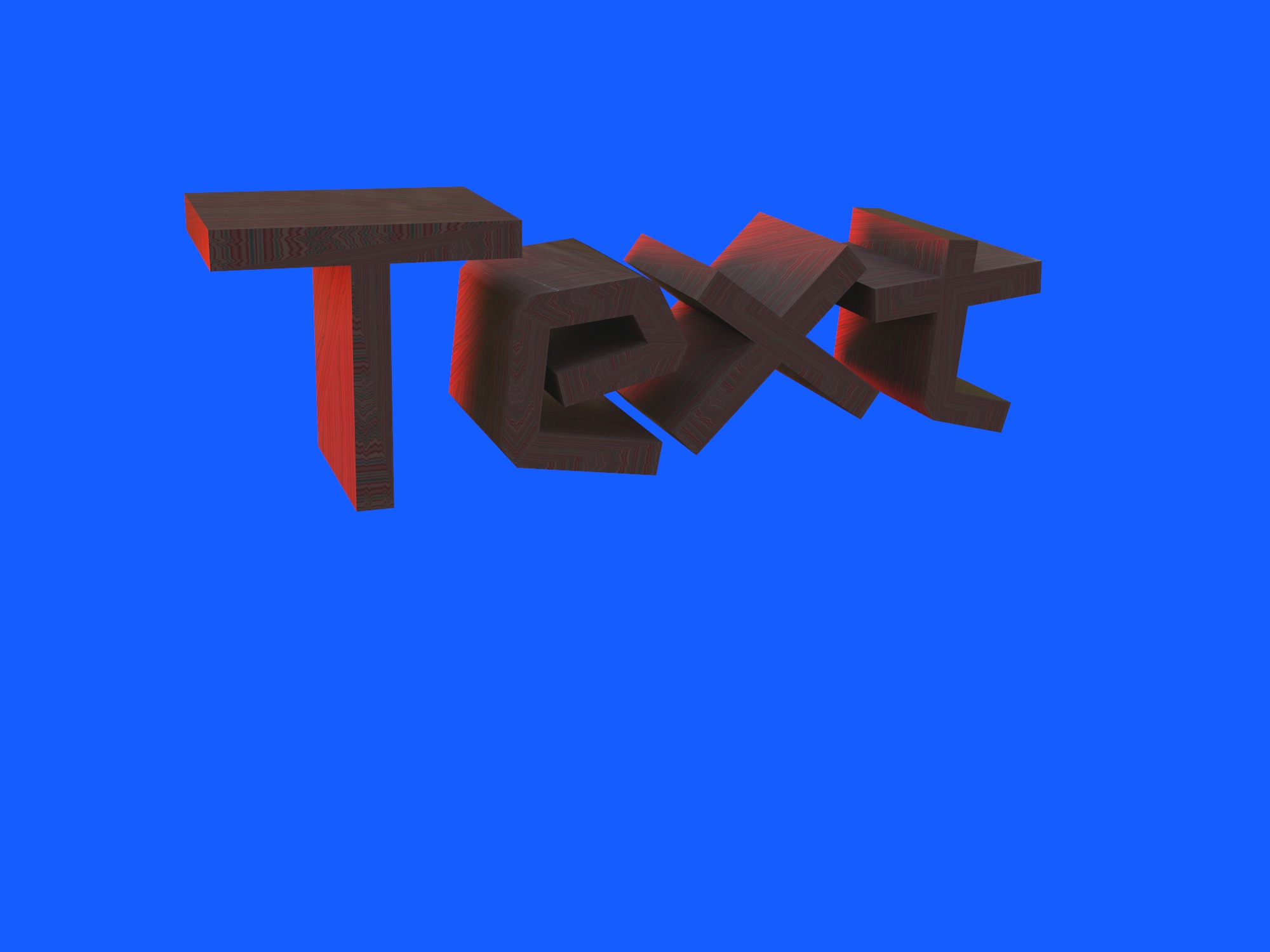 Text (copy) - 3D design by efunkhouse119 on Dec 15, 2018
