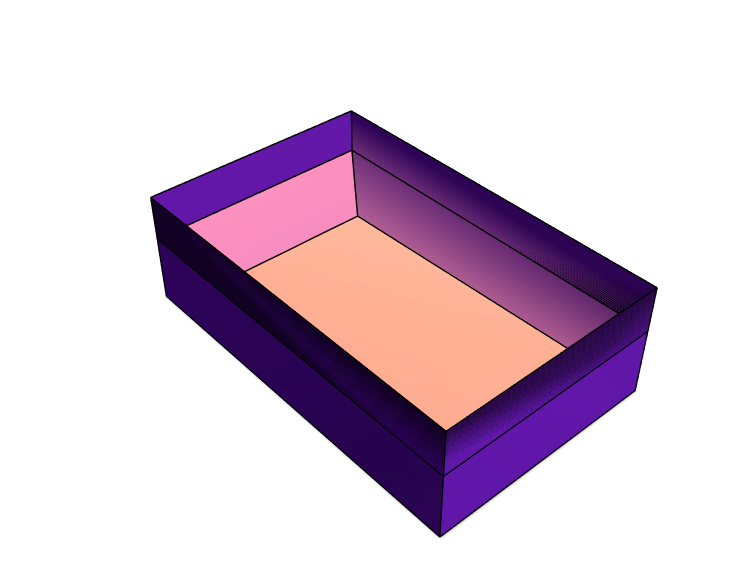 box - 3D design by gtamariz Jan 10, 2018