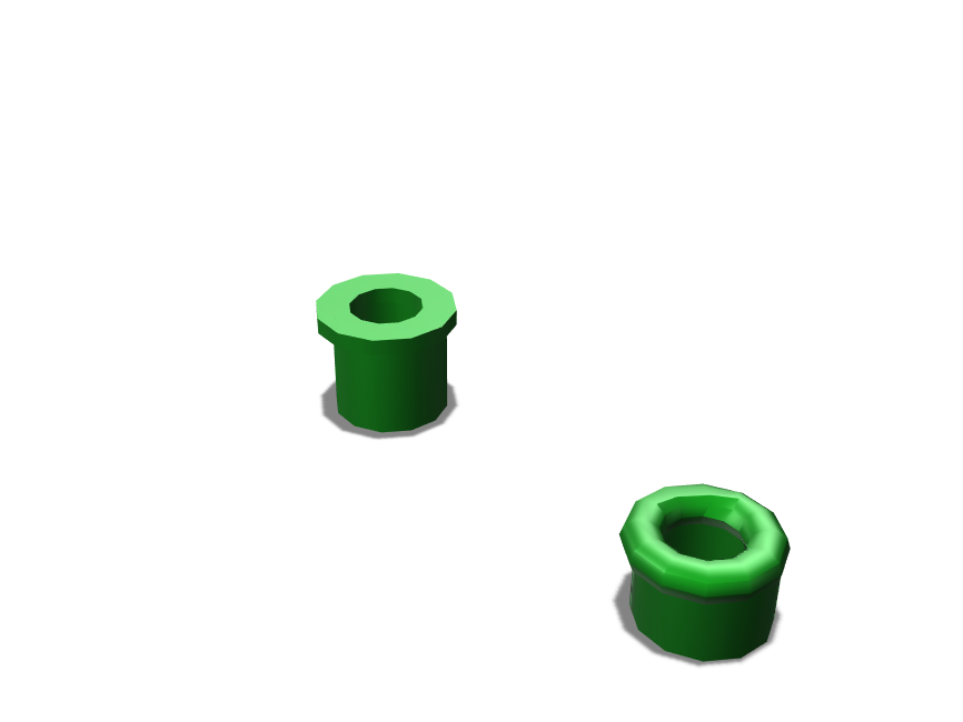 pipe - 3D design by robertgegaming on Feb 28, 2018