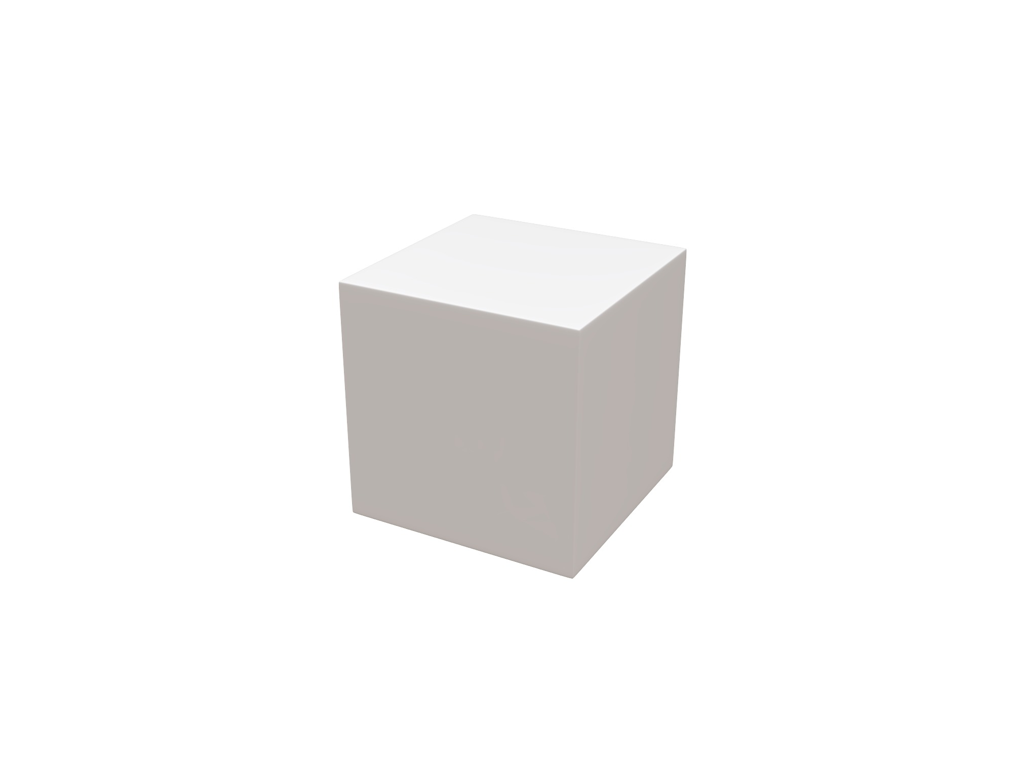 Box - 3D design by Vectary assets Jun 7, 2018