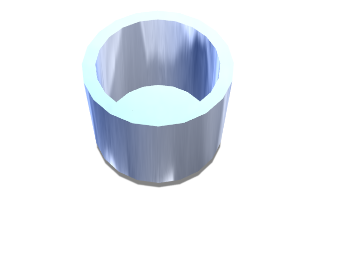the amazing cup - 3D design by korynnteter on Sep 13, 2017
