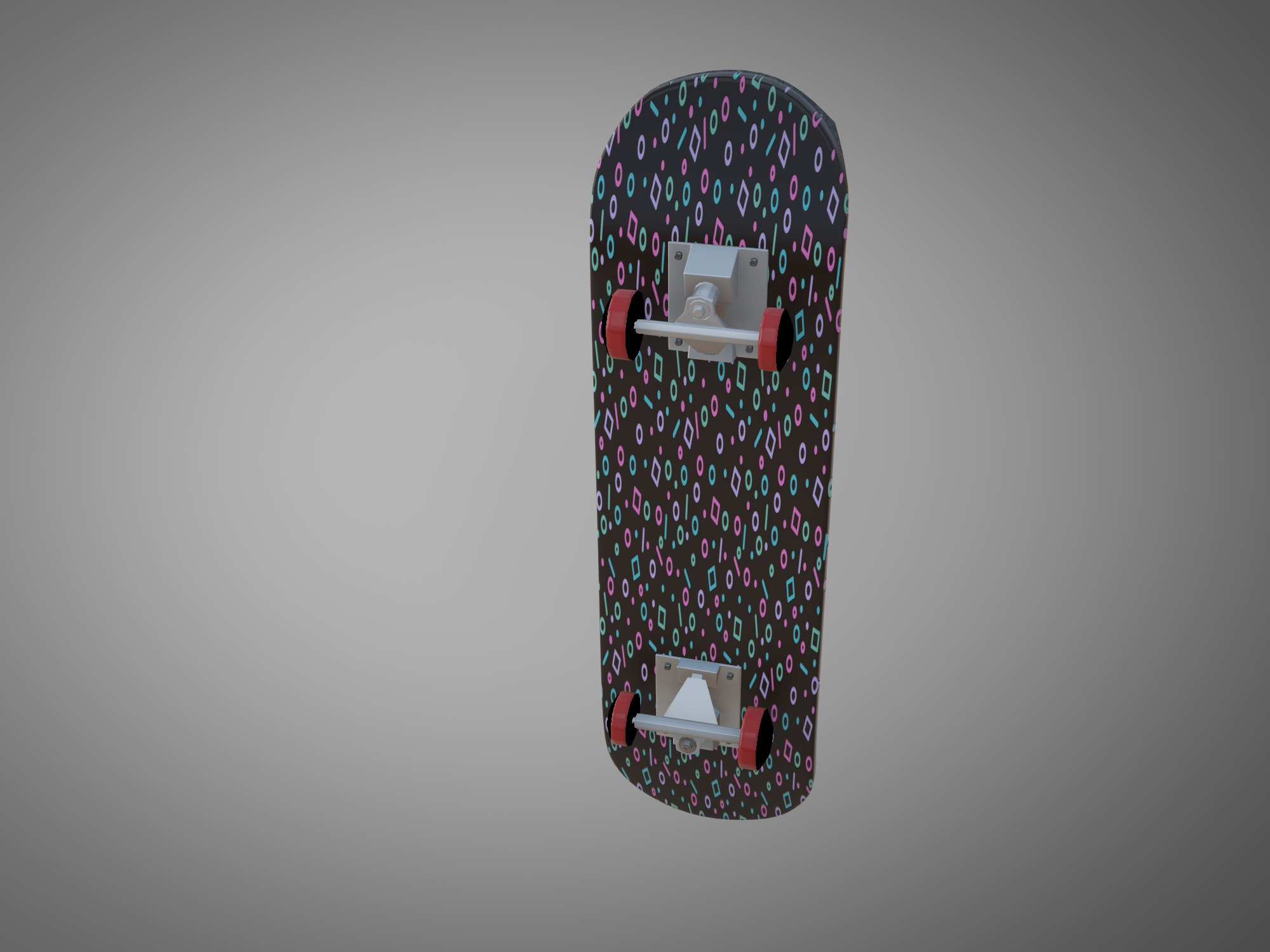 sk8rboi (copy) - 3D design by Ado Velazquez on Dec 17, 2018