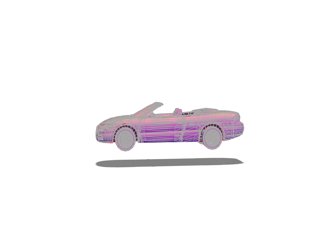 car - 3D design by rodgers wagura Jan 8, 2018