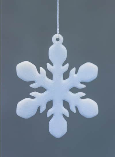 3D printable christmas decorations ornaments 7