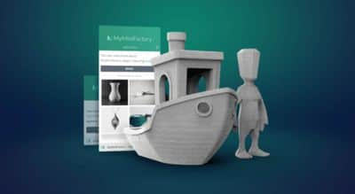 VECTARY integrates MyMiniFactory for easy creation of printable 3D models