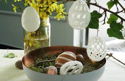 5 super easy-to-make egg decorations you can 3D model at home