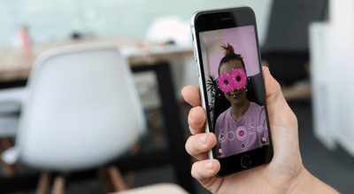 Step-by-step guide: How to create a custom Snapchat lens with 3D objects