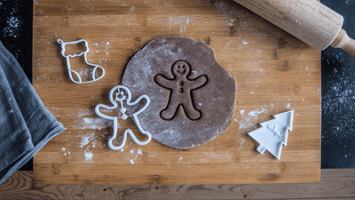 Last minute Christmas cookies ideas
