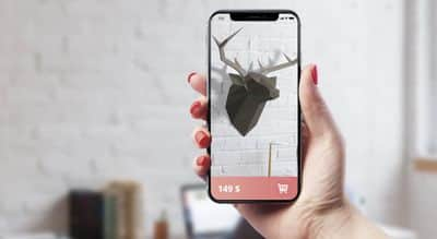 Vectary is the first online 3D design tool that enables anyone to create AR content for Apple's ARKit / iOS 12