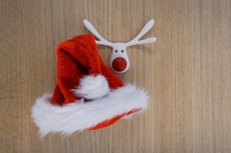 How to create a DIY reindeer hanger with 3D printing