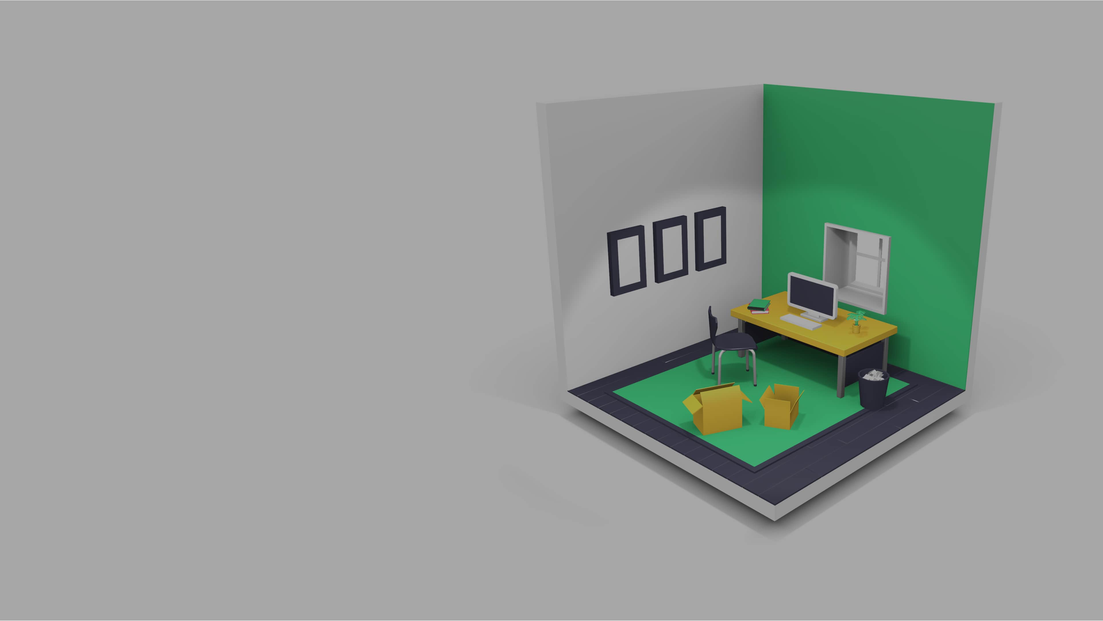 how-to-start-with-vectary-isometric-room