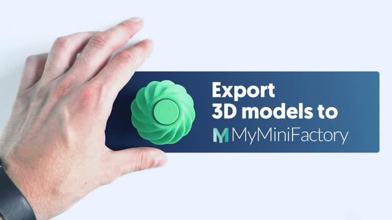 vectary-myminifactory-3D-printing-integration-3