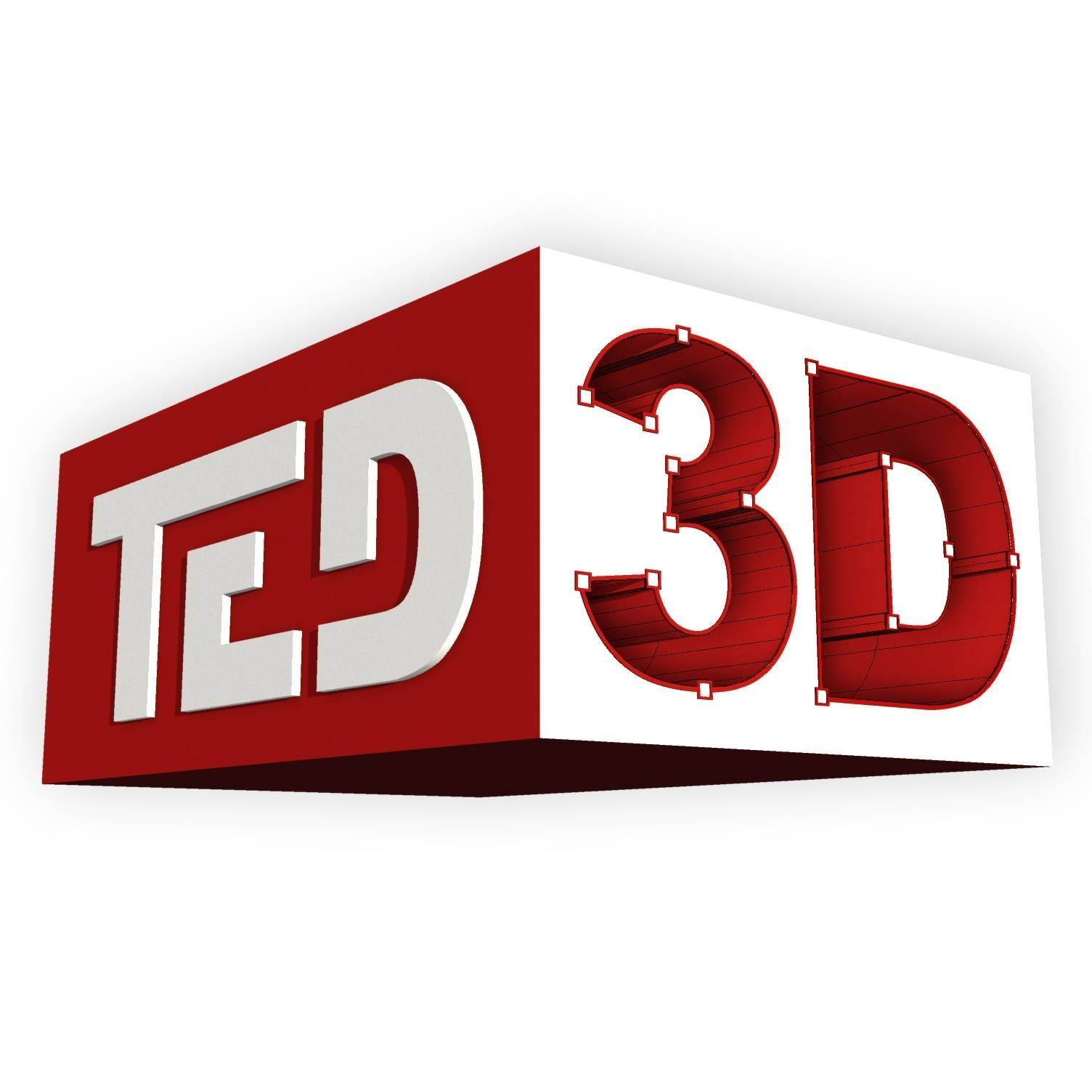 TED3D